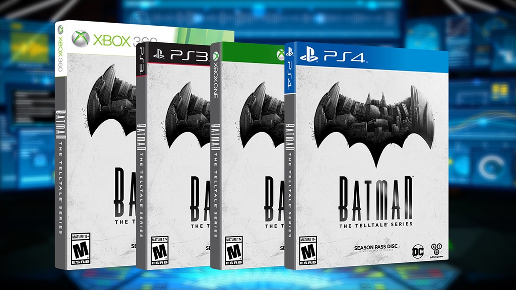 Batman telltale game series 16.07.2016 image 1