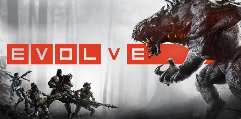 Evolve passe Free To Play