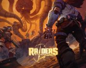 Raiders of the Broken Planet : 17 minutes de gameplay en vidéo