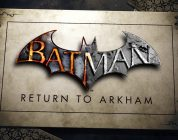 Batman Return To Arkham : Pas de sortie avant Novembre ?