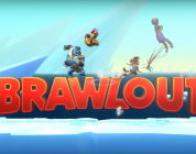 Brawlout : trailer et description d'un jeu de combat à la Super Smash Bros