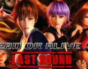 [Mini-News] Dead Or Alive 5 Last Round : Mai de King Of Fighters entre en scène