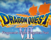 Dragon Quest VII : Un trailer pour le remake