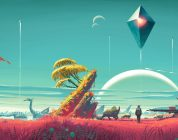 No Man's Sky : trailer de la survie