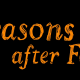 Seasons After Fall : Images et le site officiel