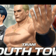 The king of fighters XIV : La Team South Town