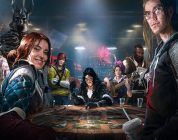 Gwent: The Card Game Witcher – La bêta fermée est retardée