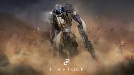 Livelock Let's Play : DECOUVERTE