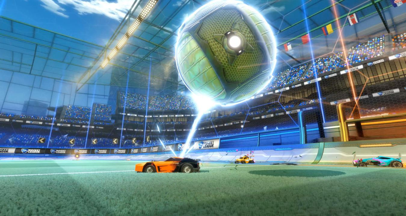 Rocket League 08082016 image 1