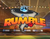 Rocket League : Le nouveau mode Rumble pour septembre