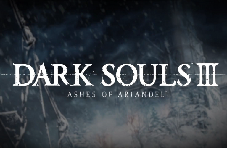 Dark Souls III: Trailer du DLC Ashes of Ariandel