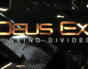 Deus Ex : Mankind Divided – Trailer de lancement