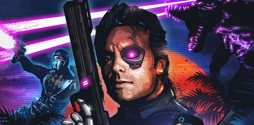 Far Cry 3 Blood Dragon : Rétrocompatibilité avec la Xbox One
