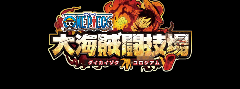 One Piece : Great Pirate Colosseum – Trailer et spot TV