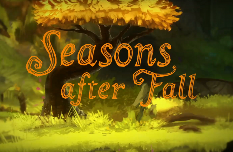 Seasons After Fall : Trailer de la Gamescom