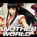 The king of fighters XIV: Team Another World