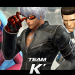 The King of Fighters XIV : La Team K'