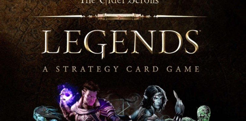 The Elder Scrolls Legends : Lancement de la bêta ouverte