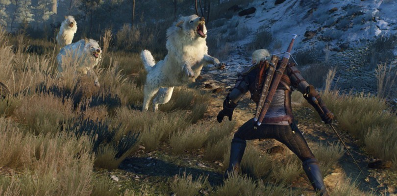 The Witcher 3 Complete Edition : Listé et daté sur Amazon et officialisé par CD Projekt RED