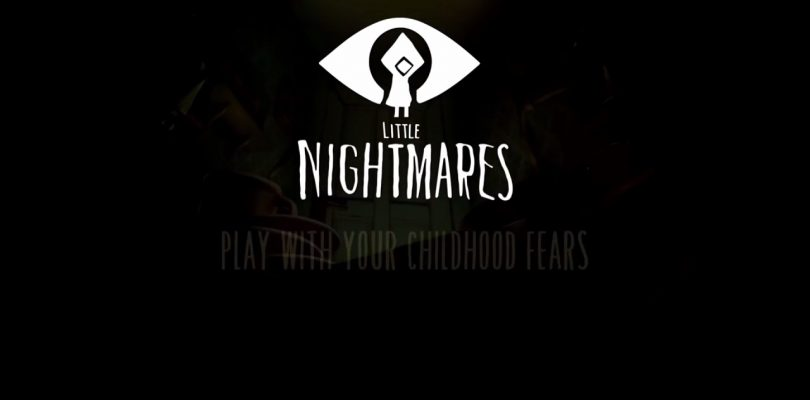 Little Nightmares : Bande annonce