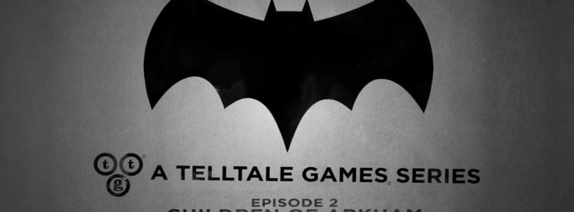 Batman : A Telltale Game Series – Le second épisode