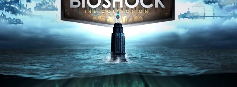 Bioshock The Collection : Nouvelle bande annonce