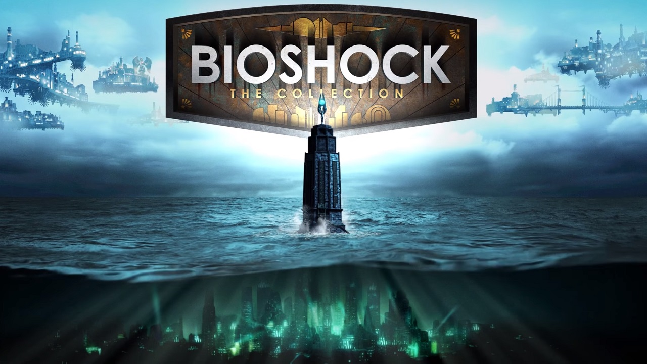 Bioshock The Collection 11092016 image 1