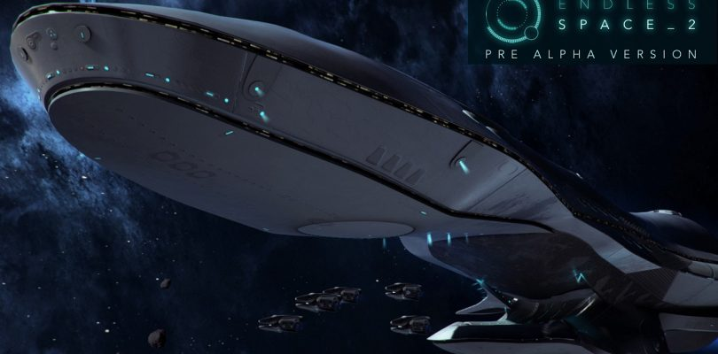 Endless Space 2 : Accés Anticipé