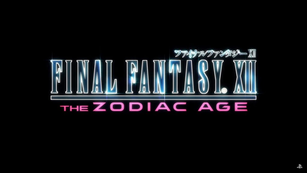 Final Fantasy XII The Age Zodiac 15092016 image 4