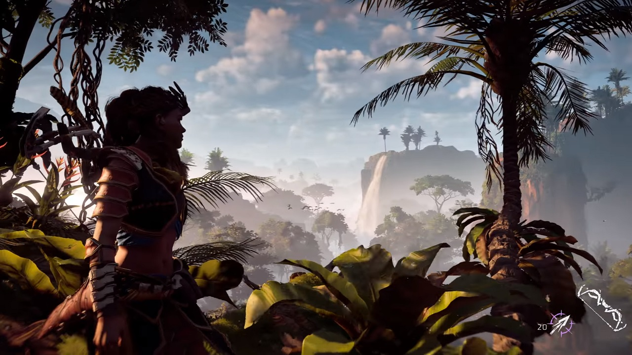 Horizon Zero Dawn 0809216 image 1