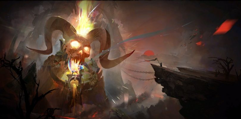 Guild Wars 2 : La mise à jour « Embrasement » disponible.