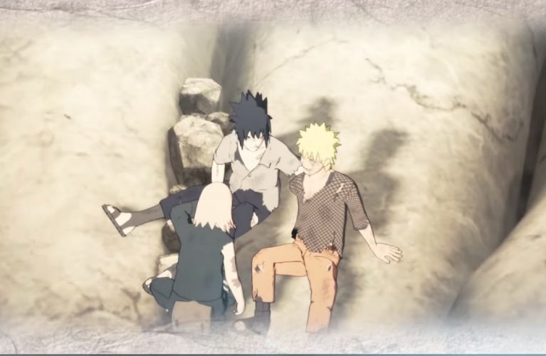 TGS 2016 – Trailer de Naruto Shippuden: Ultimate Ninja Storm 4 « Road to Boruto »