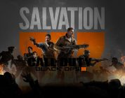 Call of Duty: Black Ops III – Trailer du multi du DLC Salvation