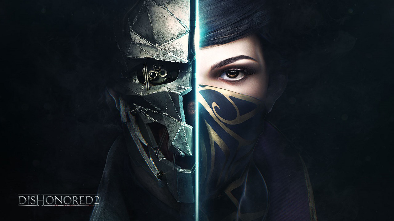 dishonored 2 14.09.2016 image 1