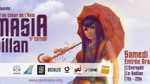 Animasia 2016 : Interview de l'association Mandora