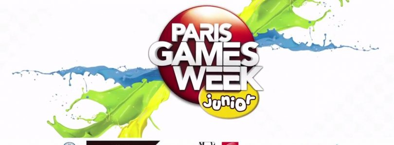 La Paris Games Week Junior