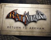 Batman: Return to Arkham – Trailer de lancement et de comparaison