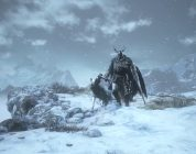 Dark Souls III: Ashes of Ariandel trailer de lancement