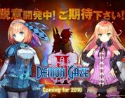 Demon Gaze II : Un contenu additionnel gratuit