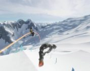 Mark McMorris Infinite Air : La bande-annonce de lancement