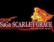 SaGa: Scarlet Grace – Les versions collectors PS Vita