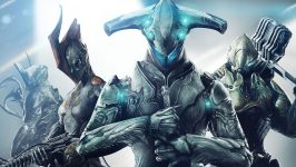 Test de Warframe : Les machines du futur