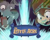 Test du jeu The Little Acre : Quand l'aventure t'attend