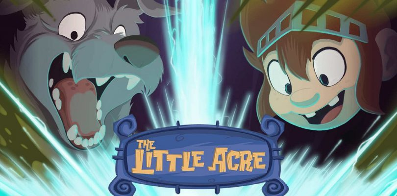 The Little Acre : Pewter Games annonce une date de sortie