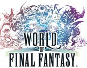 World of Final Fantasy : la démo est disponible en France