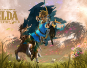 The Legend of Zelda : Breath of the Wild – Vidéo gameplay