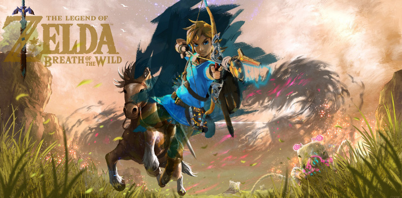 The Legend of Zelda : Breath of the Wild – De nouvelles images