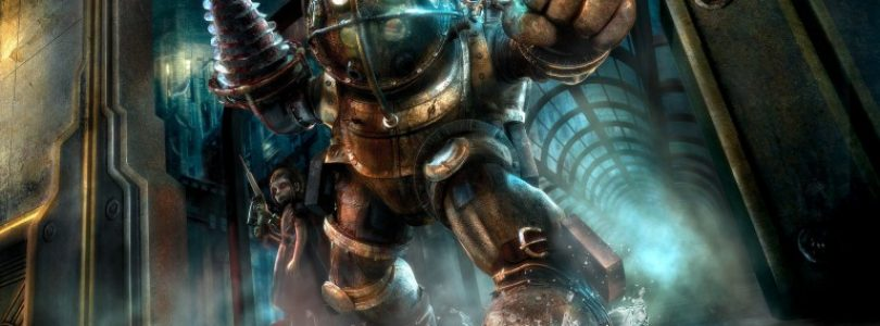 Bioshock The Collection : le patch PC débarque ce midi