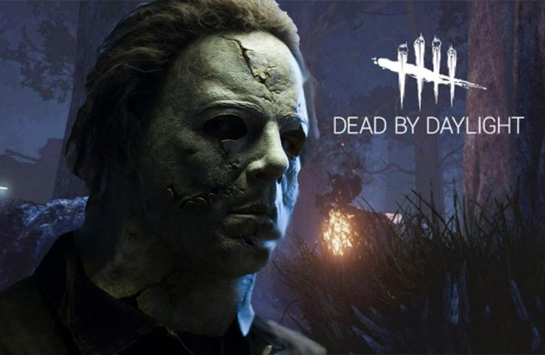 Dead by Daylight : Trailer Halloween