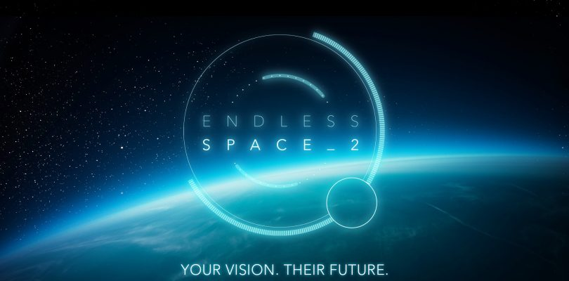 Endless Space 2 arrive en accés anticipé sur Steam